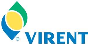 Virent logo