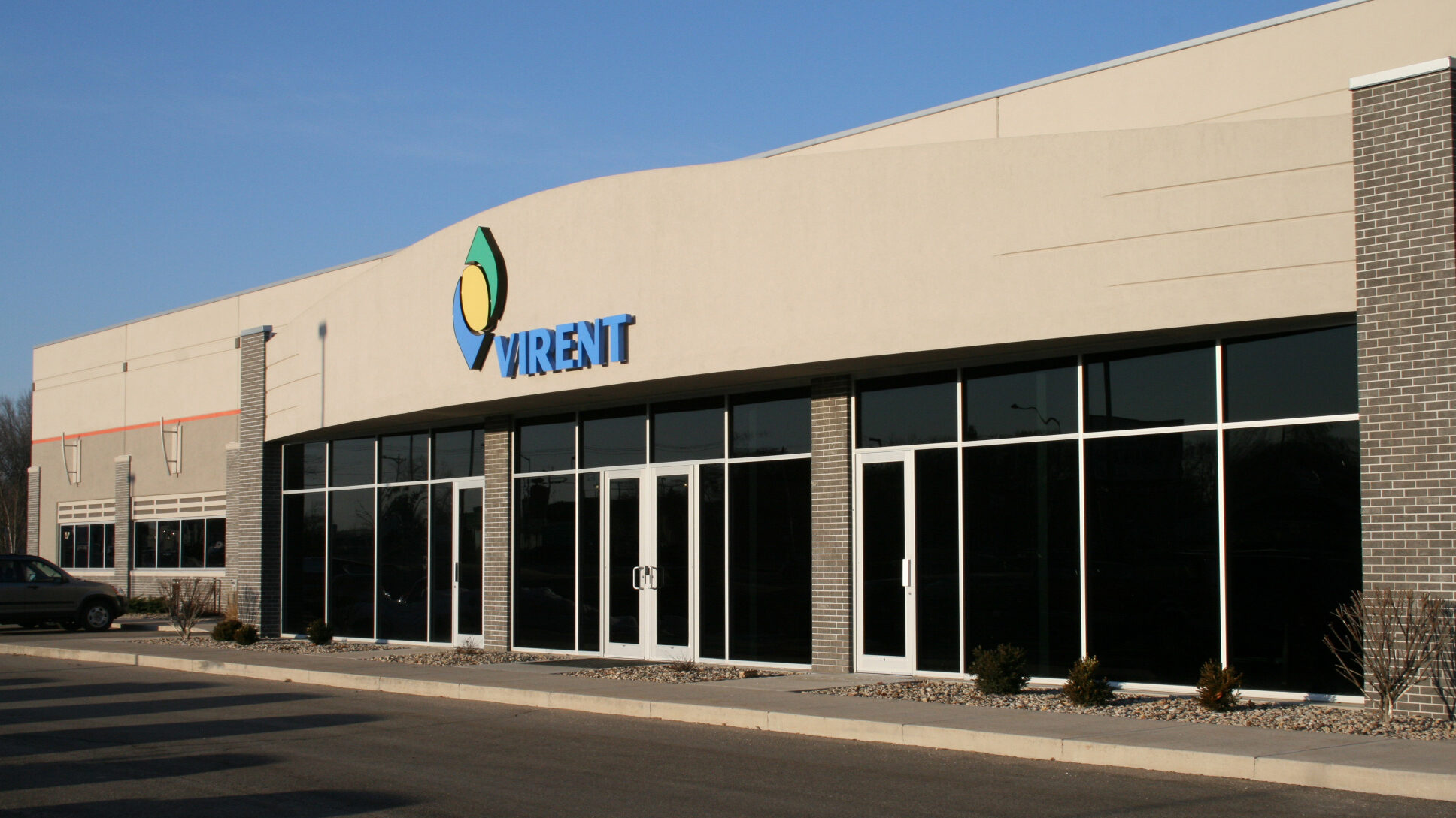 Virent headquarters