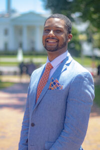Kent Roberson, Senior Manager of Government Relations